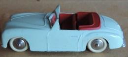 Dinky Toys - Fabrique En France Par Meccano  - Simca  8 Sport - Dinky