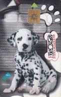 SOUTH AFRICA - Disney/102 Dalmatians, Telkom Telecard, Exp.date 11/02, Used - Zuid-Afrika