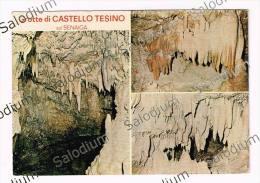 Castello Tesino GROTTE DEL SENAIGA - TRENTO - Trento