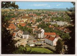 Neustadt An Der Waldnaab , Panorama - Neustadt Waldnaab