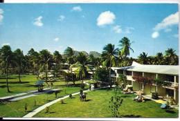 ANTILLES  -  ANTIGUA , West Indies - JOLLY BEACH HOTEL - Grenada