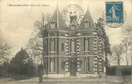 Bourg Beaudoin Le Chateau - Autres Communes