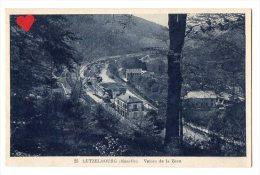 10142-LE-57-LUTZELBOURG-Vallée De La Zorn-----------gare - Other Municipalities