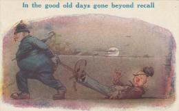 In The Good Old Days........... - Polizia – Gendarmeria