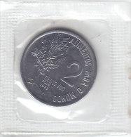 2 CENTAVOS  1975    UNC  Emballé Sous Vide - Brasilien