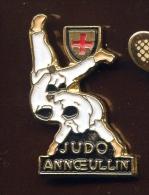 """"""" JUDO ANNOEULLIN """"     Vert Pg14 - Judo"""