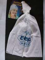 BONNET De NUIT ETAP HOTEL - Caravane TOUR De FRANCE 2009 - Casquettes & Bobs