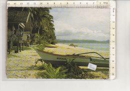 PO5878C# FILIPPINE - BORACAY ISLAND - BARCA   VG - Philippines