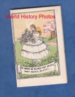 Petit Calendrier En Livre Illustré Par Calver Rugniat - Année 1931 - Publicité Pharmacie Damrémont à Paris - Calendriers