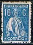 Portugal, 1924/6, # 279, MH - Nuevos