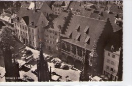 Allemagne.. Freiburg.. Belle Vue De La Ville.. Voitures - Freiburg I. Br.
