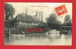Calvados - BEUVRON EN AUGE - Les Logis - France