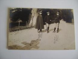 1920  PLESS    POLOGNE    POLAND    ALTA SLESIA PLEBISCITO    SOLDATO SOLDAT SOLDIERS   REAL PHOTO   WW1   L90 - Guerre 1914-18