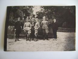 PLESS  Herzogtum Pleß    CASTLE   PLEBISCITO  ALTA  SESIA     MILITARE    POLAND  POLOGNE   POLONIA     SOLDIERS     L90 - Guerre, Militaire
