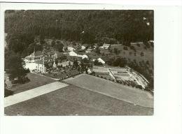 Grand Halleux Institut F.Orban De Xivry Centre Don Bosco (Vue Aerienne) - Vielsalm