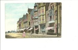 De Panne  Avenue De La Mer - De Panne