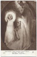 Peinture  Tableau  Salon De Paris  Fossa Calderon  Sainte Famille  /16413 - Pittura & Quadri