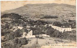 HAUTE SAVOIE 74.MONNETIER SALEVE HOTEL BELLEVUE - France