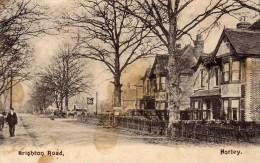 Horley  - Brighton Road - Surrey