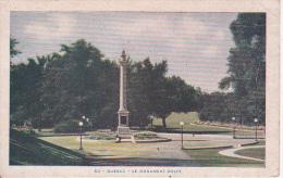 PC Quebec - Le Monument Wolfe - 1952 (6289) - Québec - La Cité