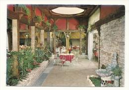 Cp, Commerce, Restaurant De L´Etoile  - Thoiry (78) - Restaurants
