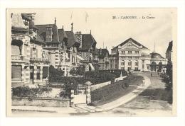Cp, 14, Cabourg, Le Casino - Cabourg