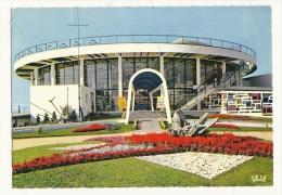 Cp, 17, Royan, Le Nouveau Casino, écrite - Royan