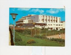 ROMA-LIDO,E.N.A.L.C. Hotel-1972 - Roma