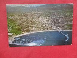 - California> Santa Barbara  Aerial View  ref 1372