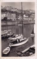 GRANVILLE - Le Port   (D8b- 763) - Granville
