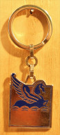 PORTE CLEF PICHARD-SAUMUR - Porte-clefs