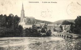 BELGIQUE - NAMUR - VIROINVAL - TREIGNES - Vallée Du Viroin. - Viroinval