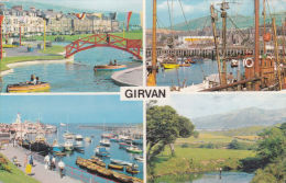 GIRVAN MULTI VIEW - Renfrewshire
