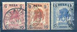 SOMALIA - 1922 - Somaliland (Protectorate ...-1959)