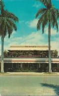 TESTAS  RESTAURANT   , 221 , ROYAL Poinciana  Way  ( Voir Verso ) - Palm Beach
