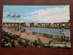 WERKENDAM Zwembad Werkina - Anno 1977 ( Zie Foto Voor Details ) !! - Pays-Bas
