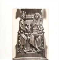 Plouharnel Sainte Anne Avec La Sainte Vierge Et L'enfant Jesus - Non Classificati