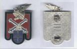 Insigne Du 16e Régiment D'Artillerie - Esercito