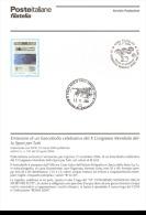 2004 Bollettino 10° Congresso Mondiale Dello Sport Per Tutti. - Handisport