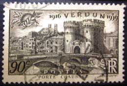 FRANCE           N° 445          OBLITERE - Francia