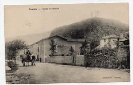 CASTELA (81 ?) - ROUTE NATIONALE - France