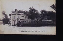 EVREUX HOTEL DE LA BICHE - Evreux