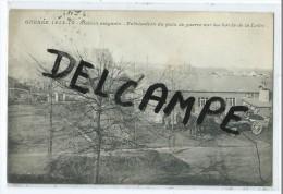 CPA - Guerre 1914-15 - Station Magasin - Fabrication Du Pain De Guerre Sur Les Bords De La Loire