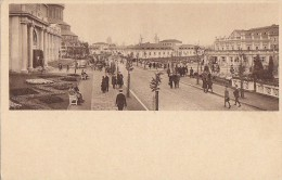 Pologne - Poland - Poznaniu - Foire Exposition Internationale Poznan - Horticulture 1926 - Pologne
