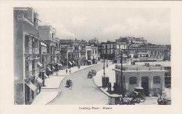 Malte - Malta - Sliema - Landing Place - Débarcadère - Malta