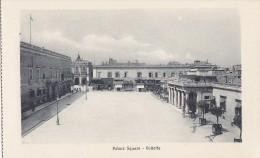 Malte - Malta - Valleta - Palace Square - Malta