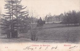 MARCHIN : Château - Marchin