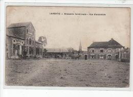 LAVENTIE - Brasserie Saint Louis - Vue D'ensemble - Très Bon état - Laventie