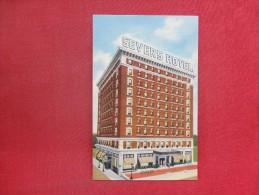 Oklahoma> Muskogee  Hotel Severs   Ref 1373 - Muskogee