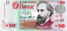 Uruguay - 500 Pesos 2014 UNC,  NEW - Uruguay
